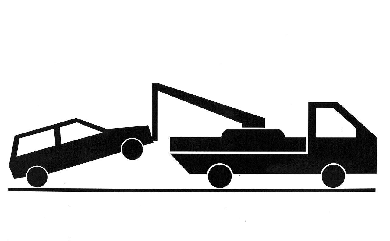 24/7 tow truck in Ballyknockan near me
