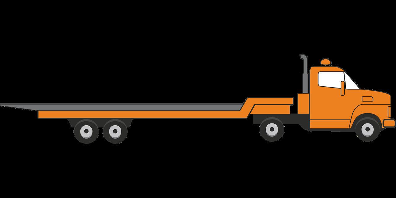 24/7 tow truck in Ballymount near me