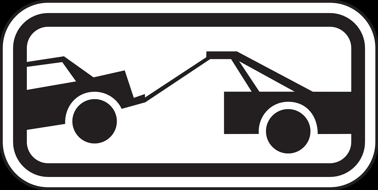 24/7 tow truck in Glenageary near me