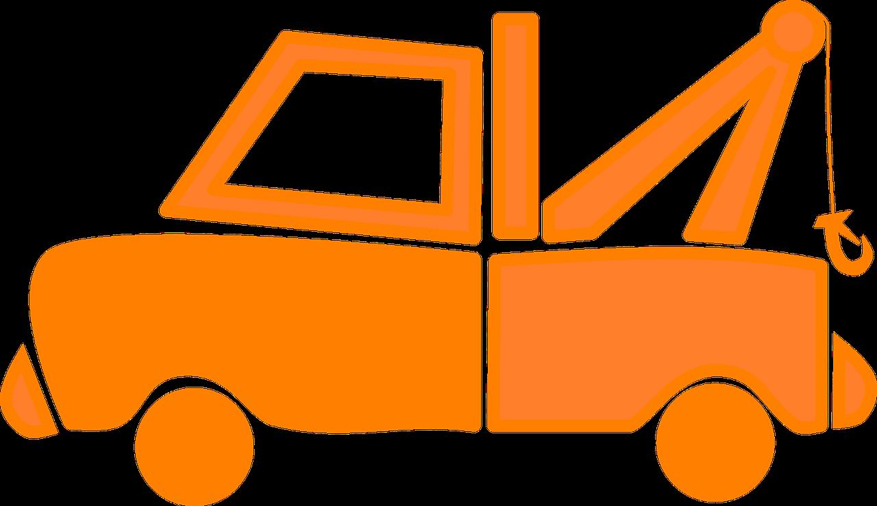 24/7 tow truck in Goatstown near me