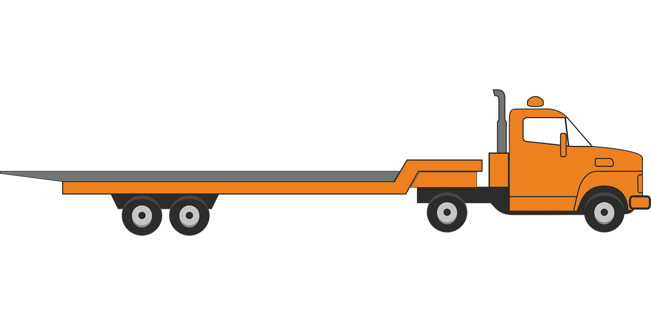 24/7 tow truck in Grangegorman near me