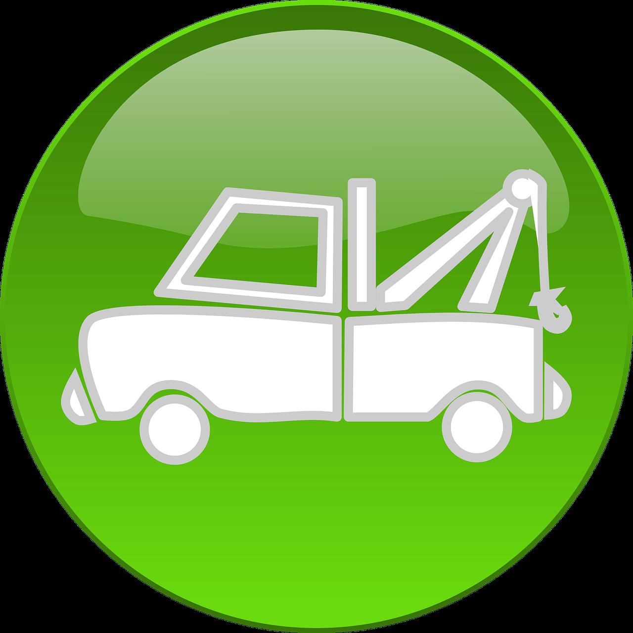 24/7 tow truck in Kilbarrack near me
