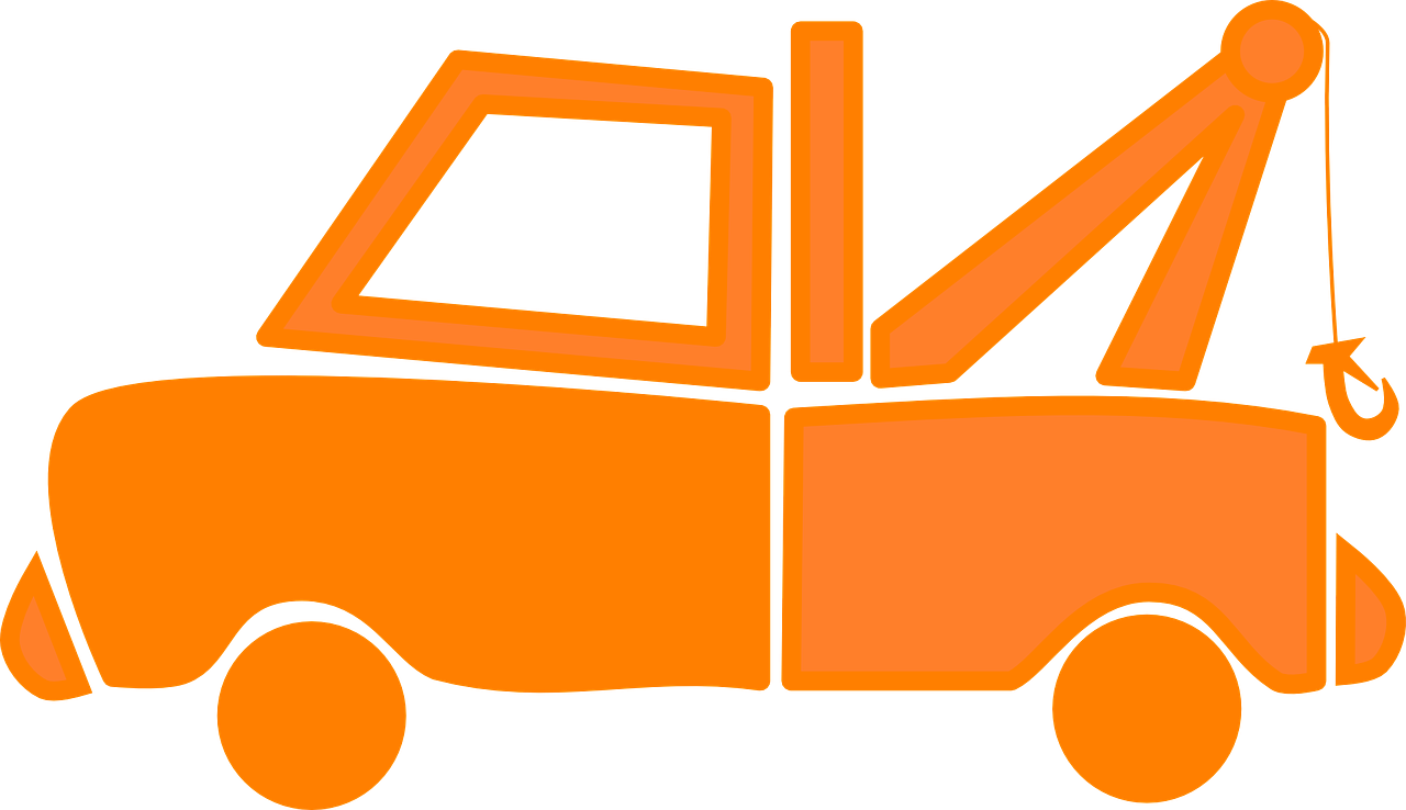 24/7 tow truck in Ringsend near me